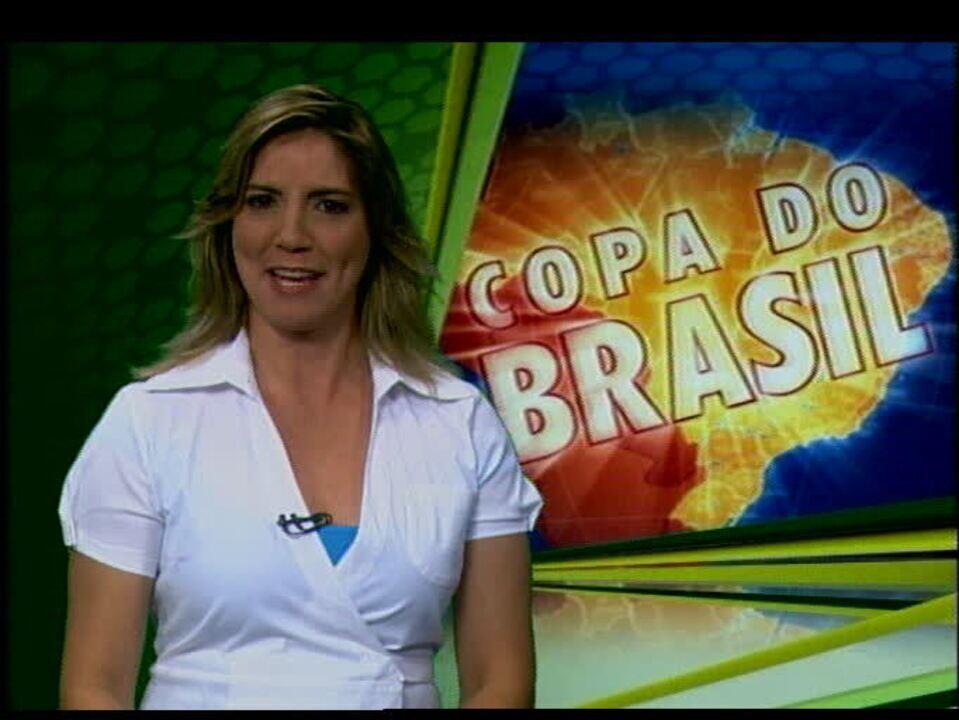 Pela Copa do Brasil 2008, Sport vence Palmeiras por 4 a 1 com três gols de Romerito