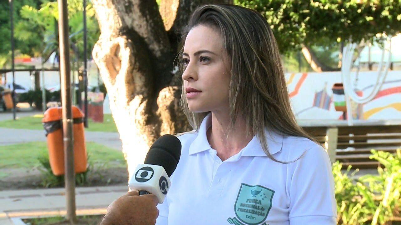 Conselho Federal de Enfermagem faz vistoria em hospitais em Arapiraca