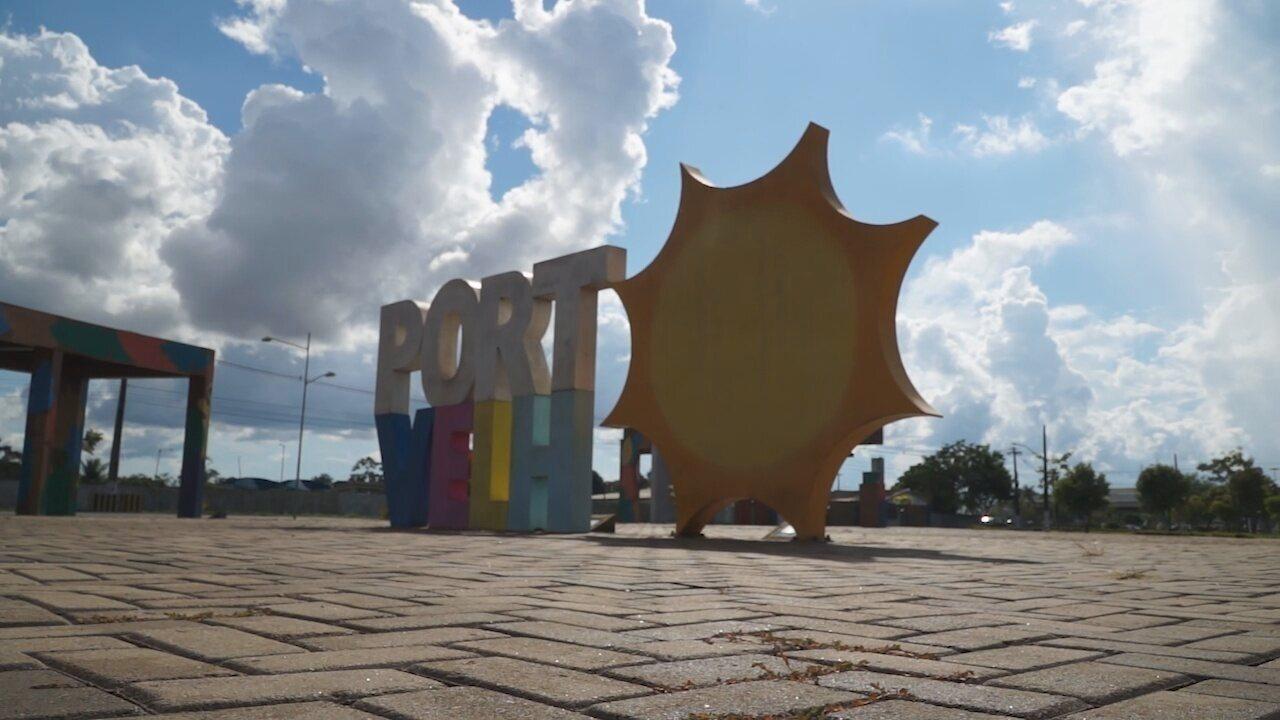 Partiu Amazônia visita Porto Velho