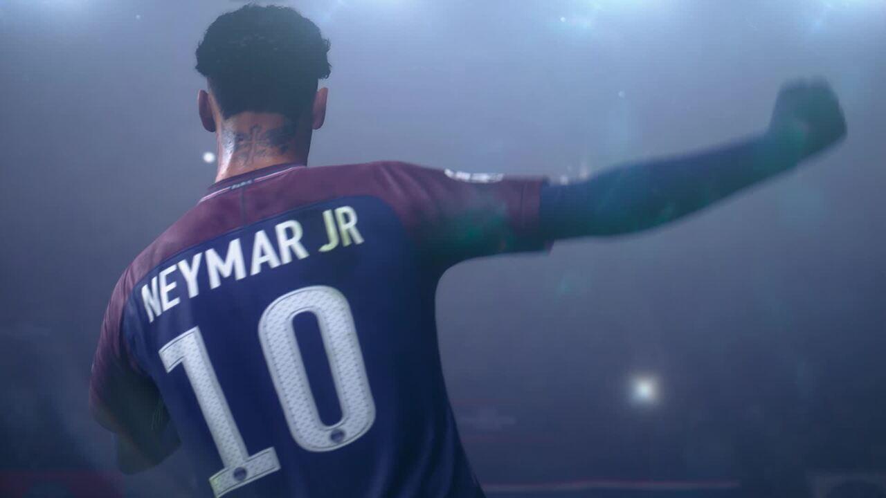 FIFA 19 - Trailer oficial