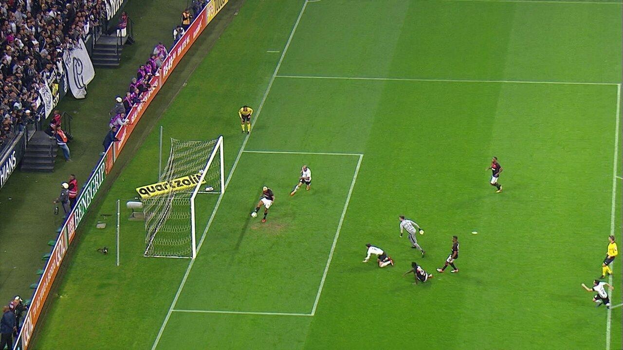 Melhores momentos  Corinthians 0 x 0 Vitória pela 11ª rodada do Campeonato  Brasileiro 17114b3c25694