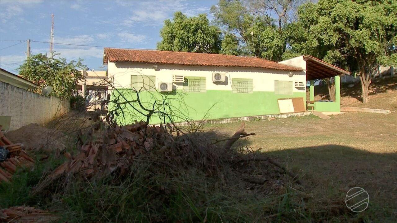 MPE encontra irregularidades nas unidades básicas de saúde de Cuiabá