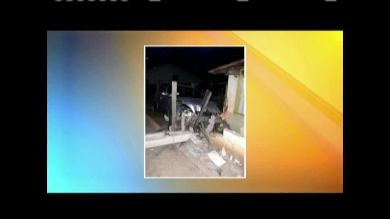 Criança de sete anos morre atropelada por carro em Ataleia