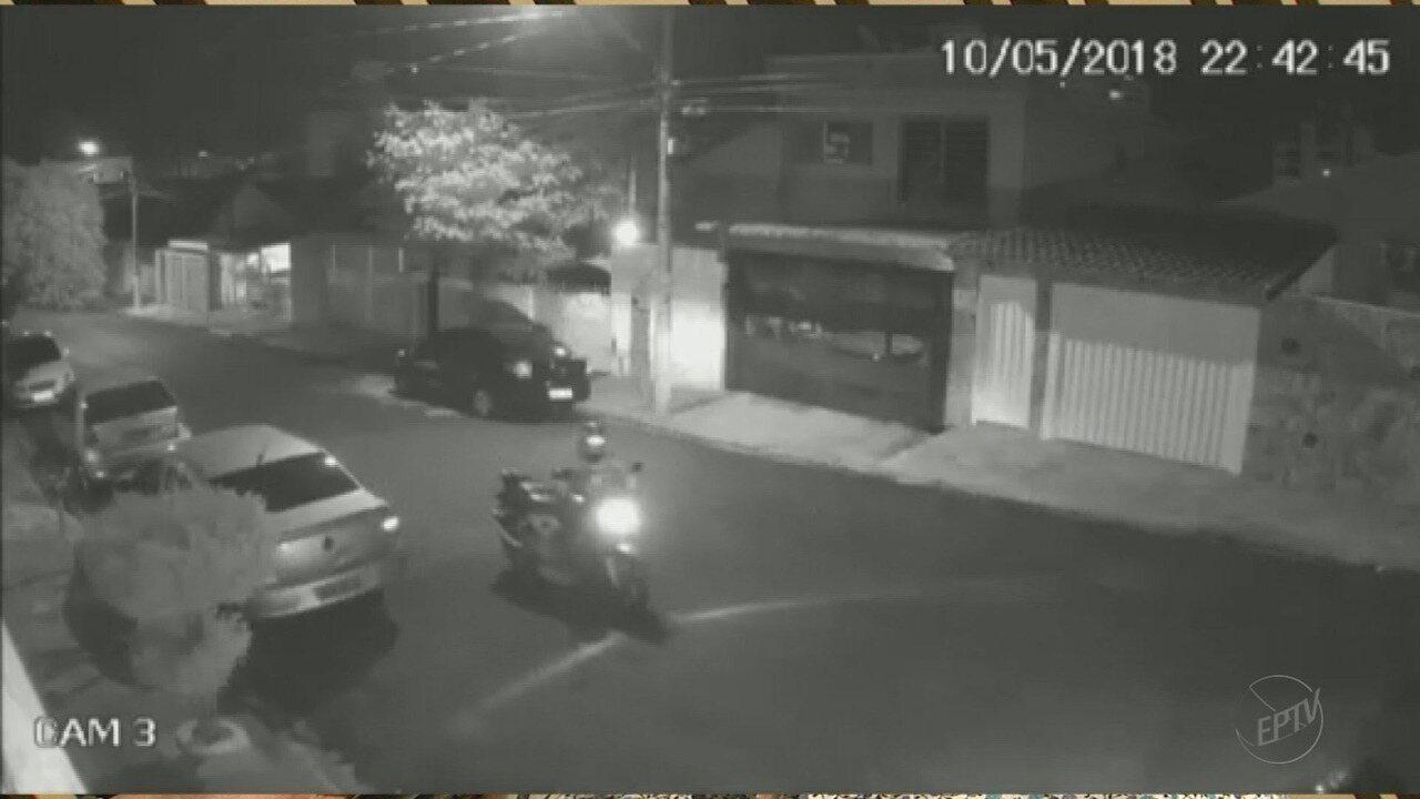 Moradores reclamam do número de furtos e roubos a casas e lojas no bairro Iguatemi em Ribe
