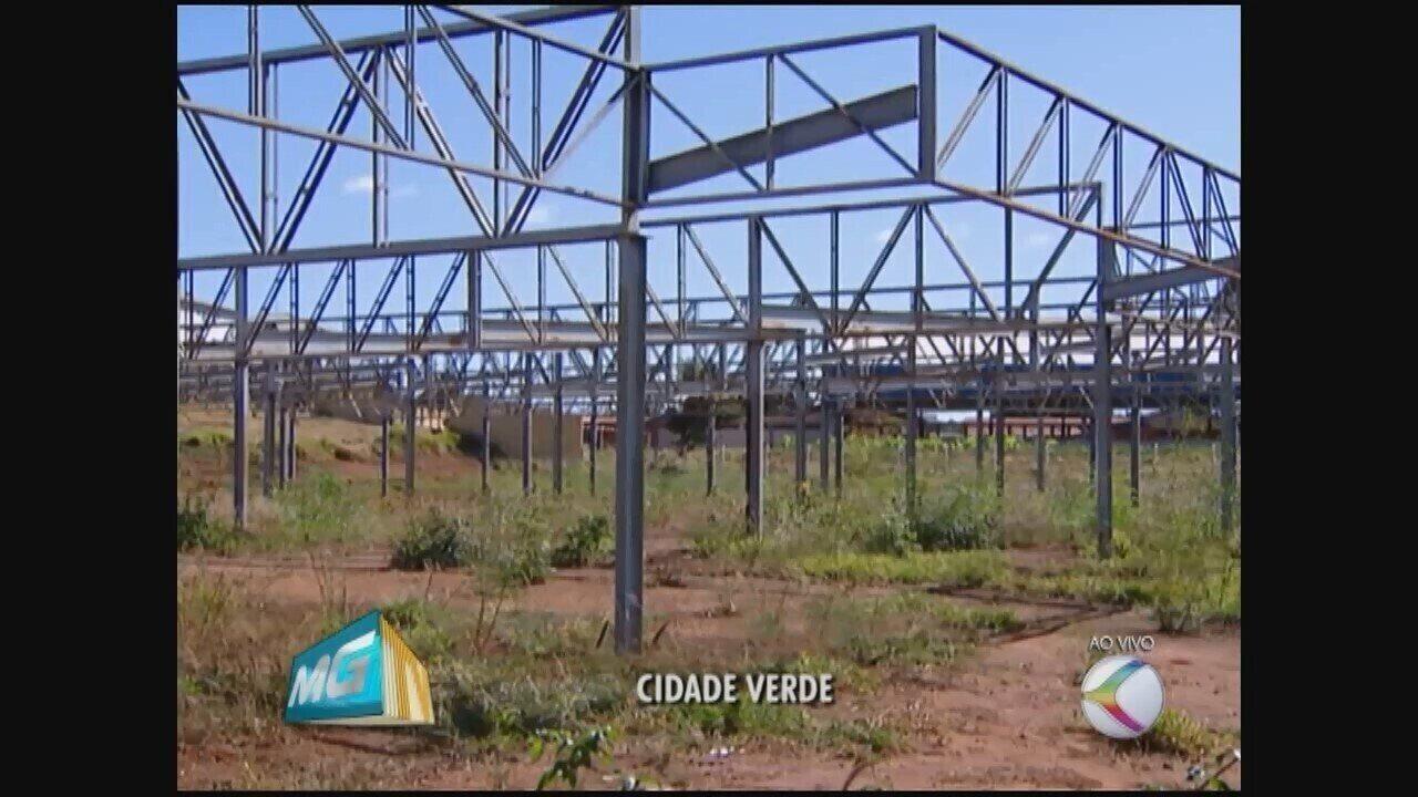 Prefeitura terá que devolver recursos de UPA inacabada em Uberlândia