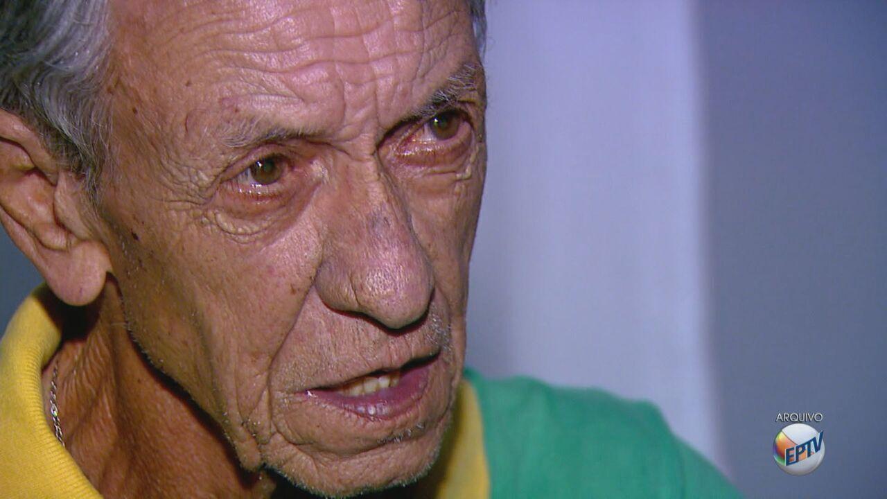Radialista Antonio Cardoso Natal Filho morre aos 78 anos em São Carlos, SP