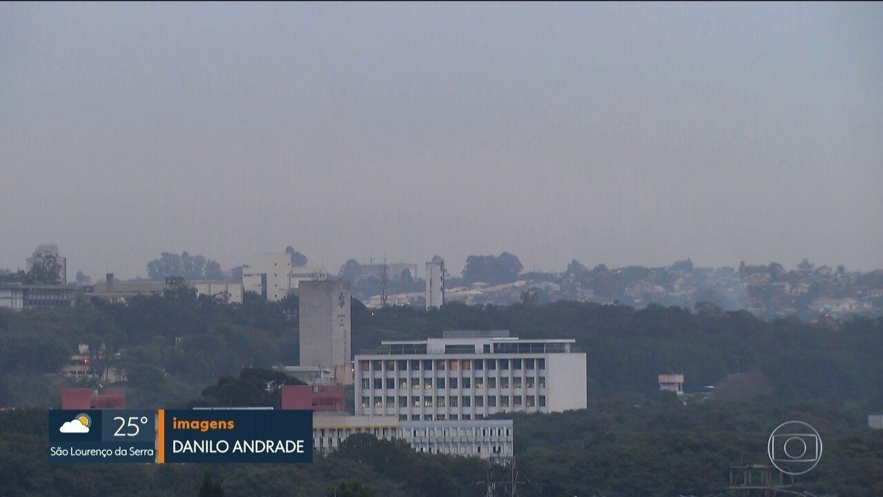 Pesquisa mostra que 42% dos paulistanos não separam lixo reciclável