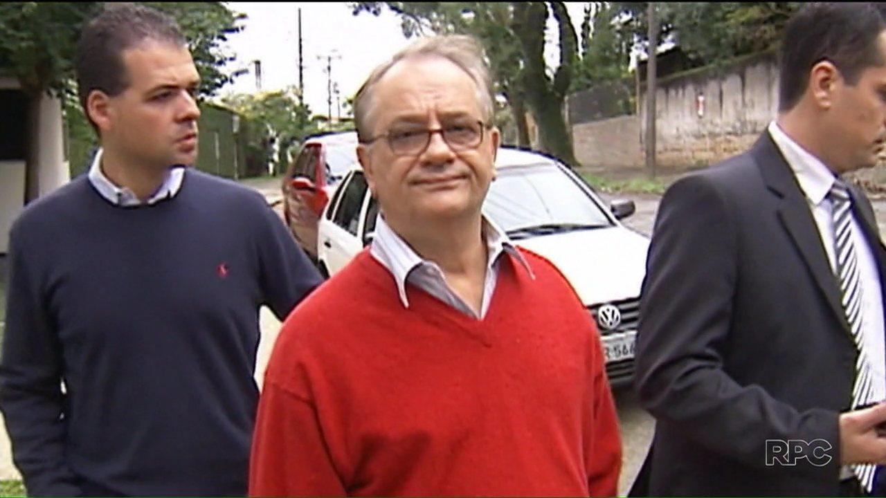 Ex-diretor-geral da Assembleia Legislativa, Abib Miguel, é condenado a 255 anos de prisão