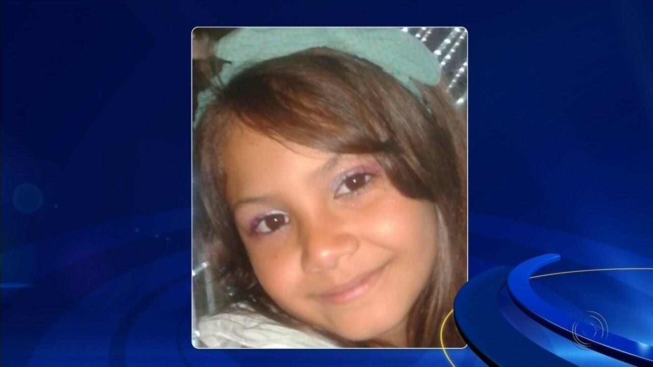 Testemunha diz que esteve com menina desaparecida em Araçariguama