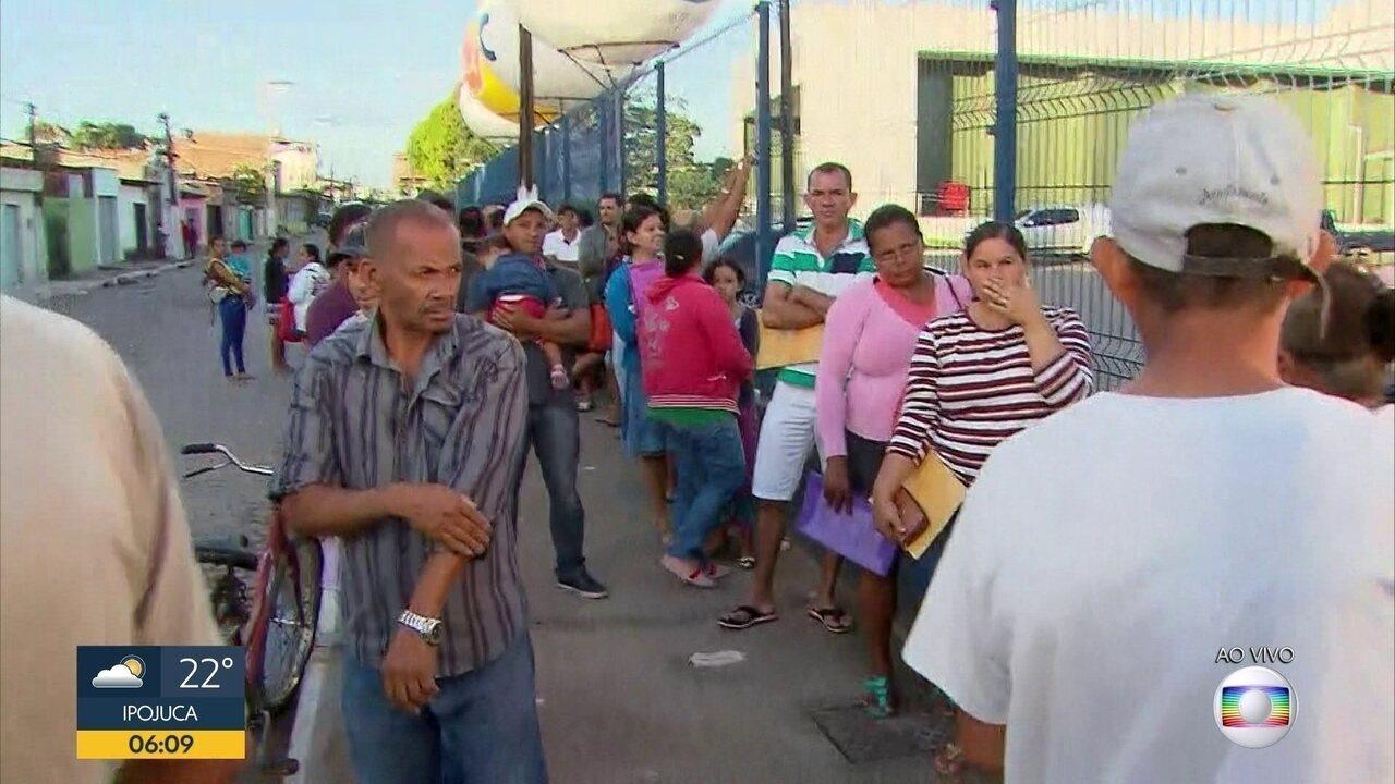 Projeto Colmeia leva serviços ao Sesc Goiana, no Grande Recife