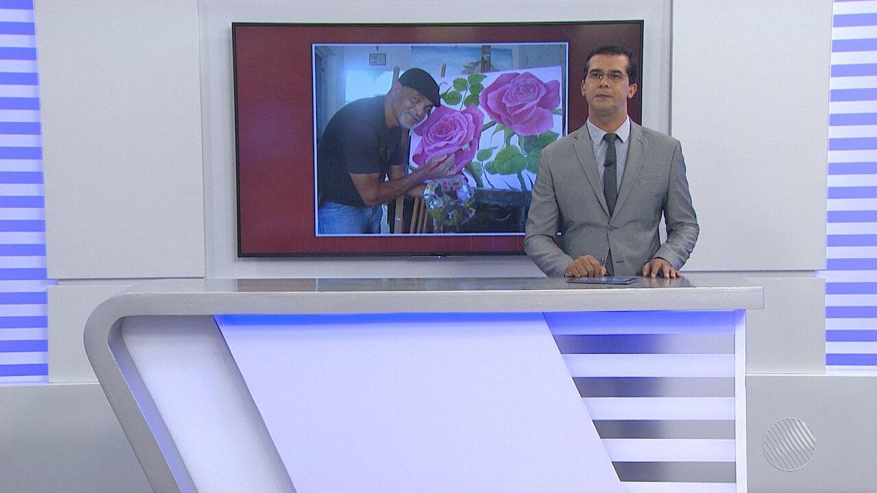 Justiça indicia três policiais envolvidos na morte de artista plástico em Candeias
