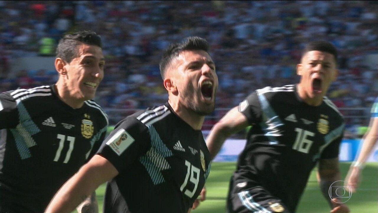 Crônica: a tecnologia do árbitro de vídeo no 3º dia de Copa