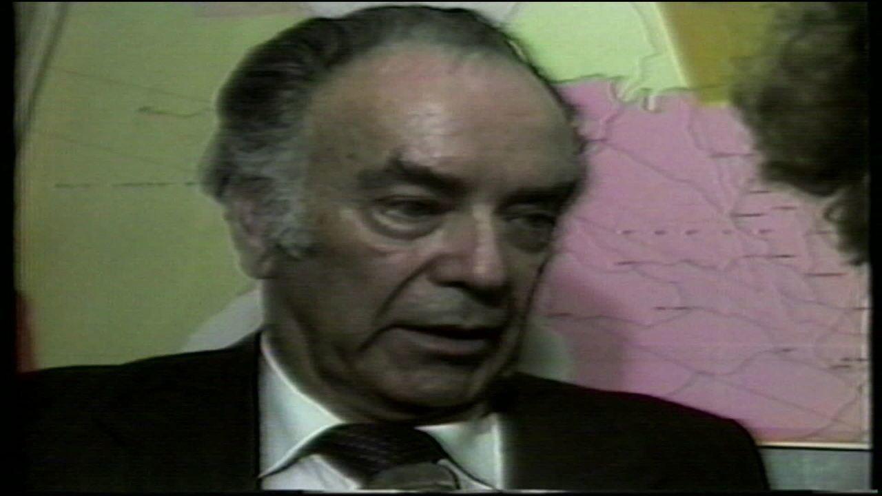 Morre, aos 94 anos, o ex-ministro Eliezer Batista