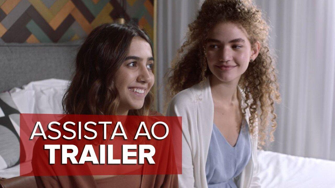 'Ana e Vitória': assista ao trailer da comédia romântica