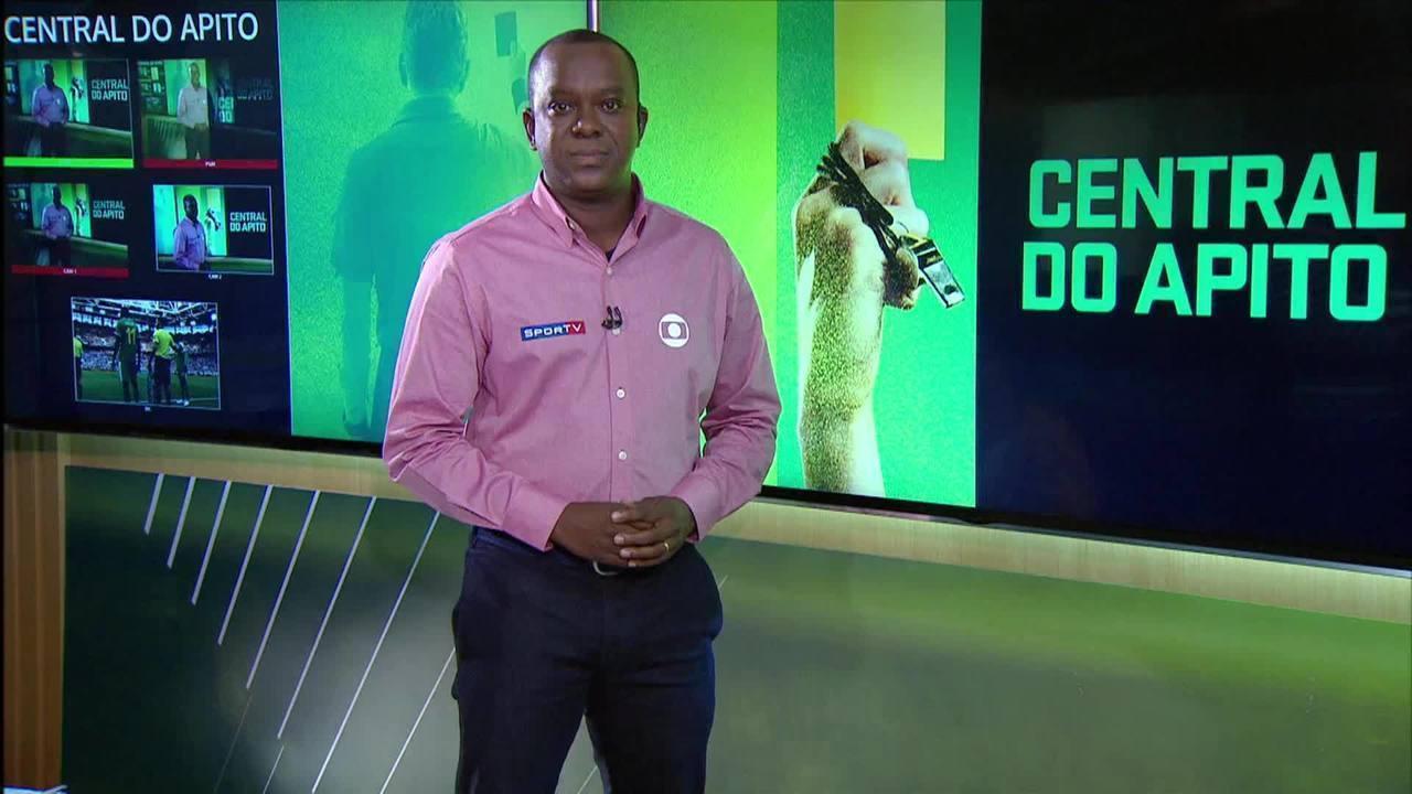 Paulo Cesar comenta gol polêmico do Senegal e defende arbitragem