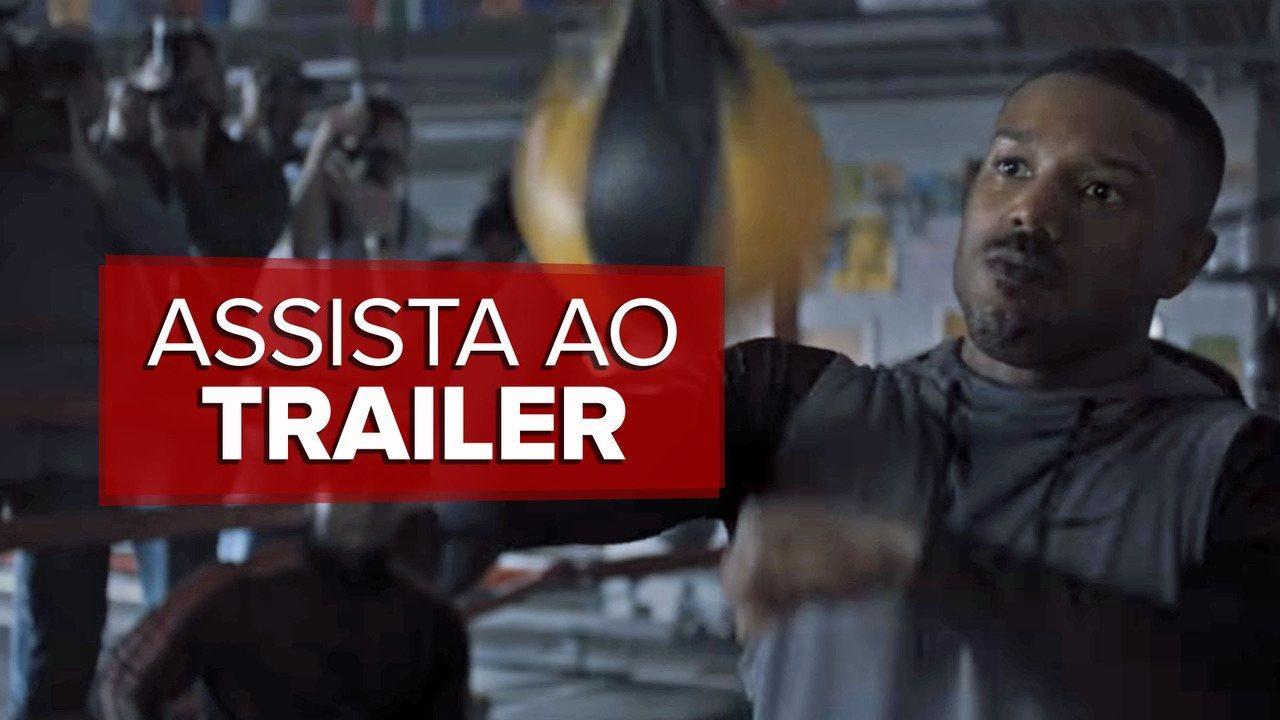 Assista ao trailer de 'Creed 2'
