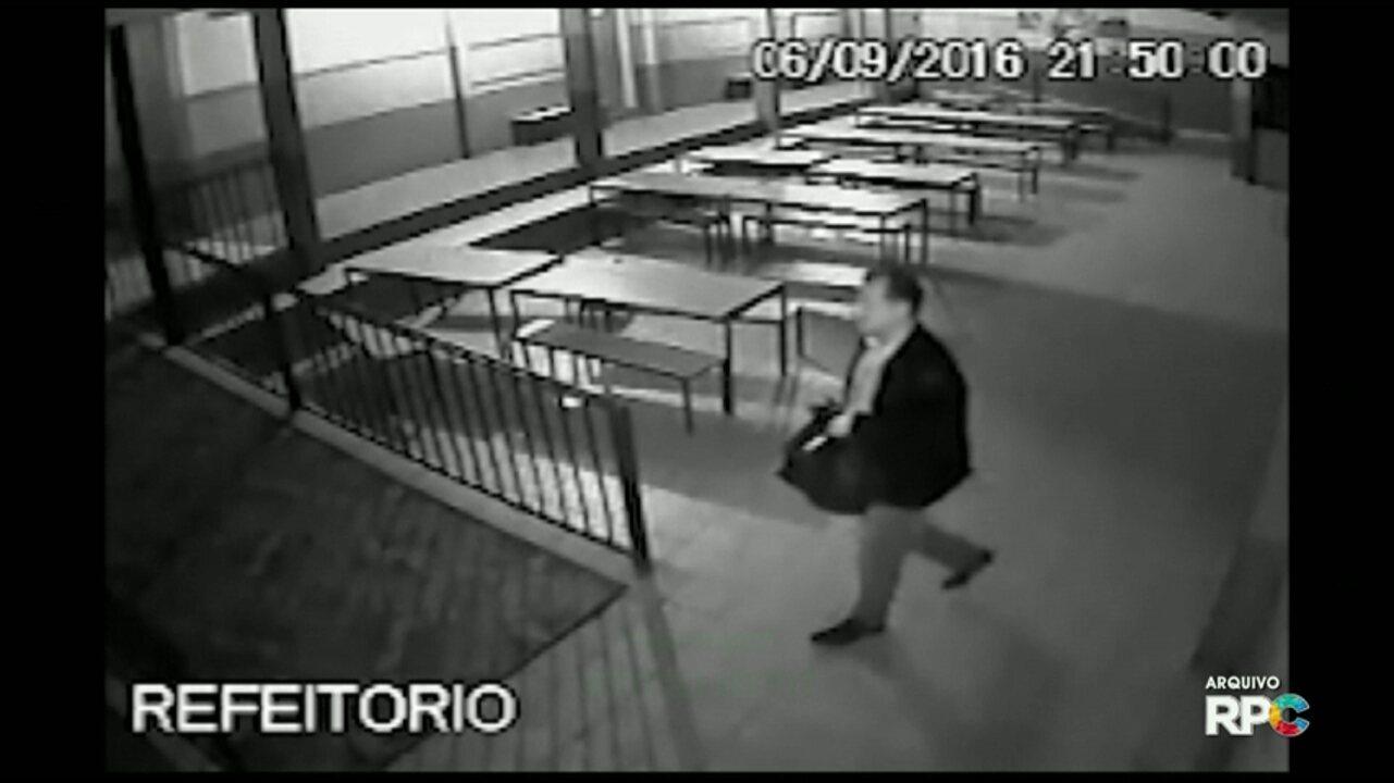 Justiça condena ex diretor acusado de furtar merenda escolar