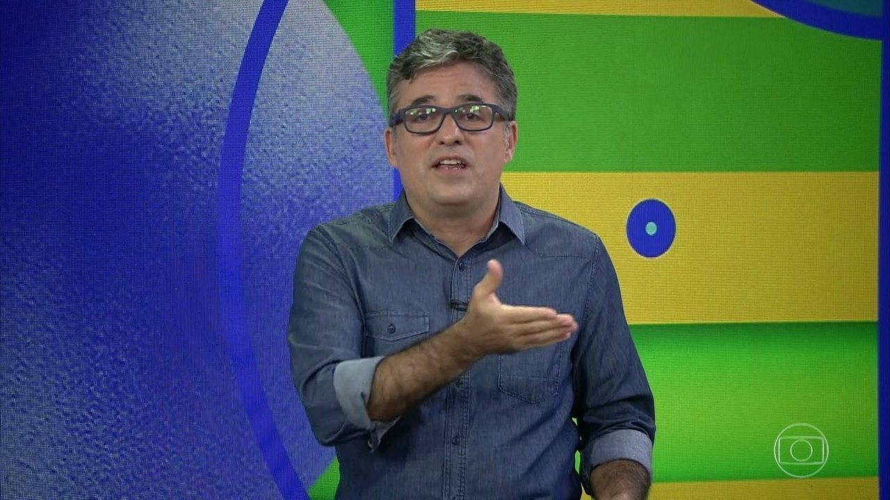 Marcelo Lins fala sobre influência da Copa da Rússia nas próximas eleições