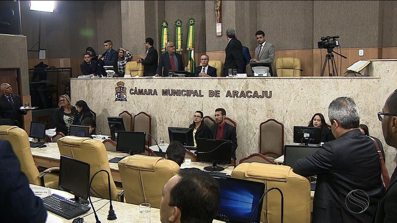 Projeto lei da Lei de Diretrizes Orçamentária é aprovada com emendas