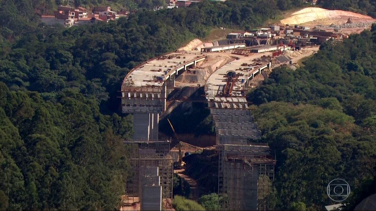 PF prende ex-presidente da Dersa por suspeita de desvios na construção do Rodoanel