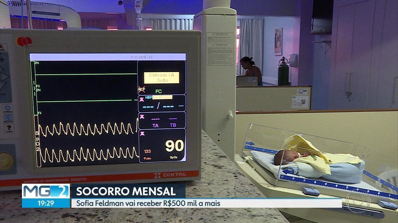 Hospital Sofia Feldman vai receber mais repasses financeiros da Prefeitura de Belo Horizon