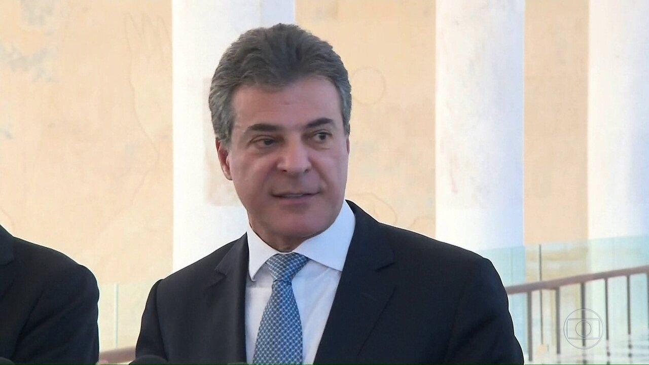 Moro envia para Justiça Eleitoral investogação sobre tucano Beto Richa