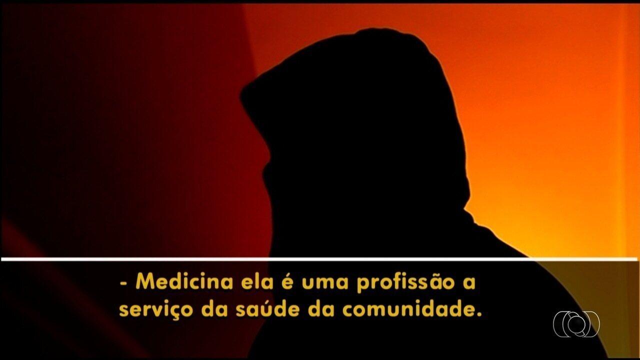 Alunos denunciam questão com suposto teor homofóbico em prova de medicina em Rio Verde