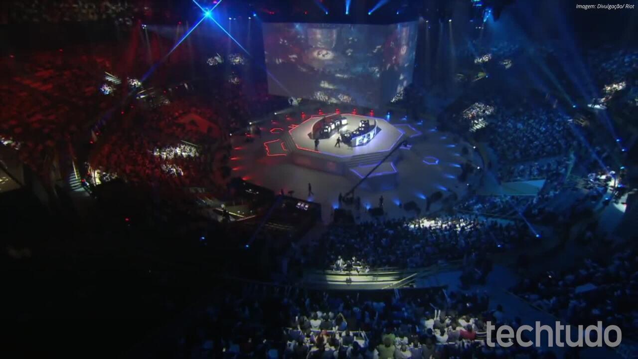 CBLoL: relembre a evolução do campeonato e os times campeões