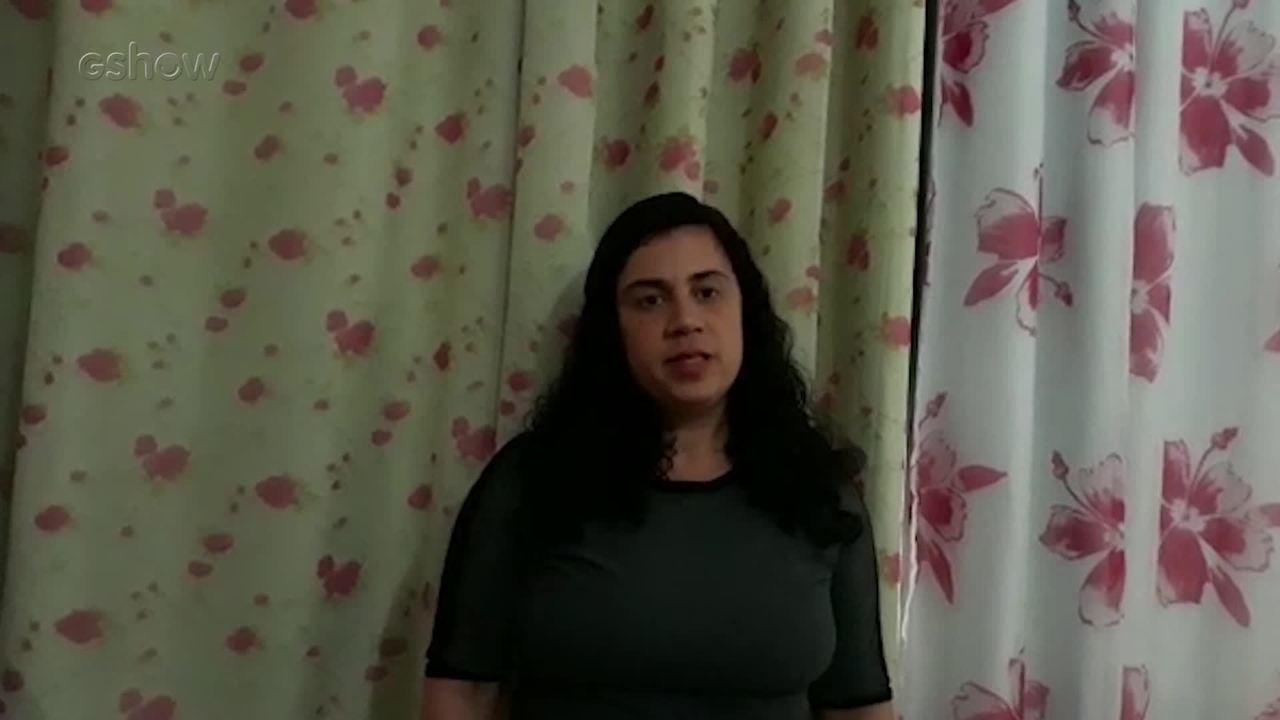 Patrícia Paiva conta como foi participar do 'Quem Quer Ser Um Milionário?'