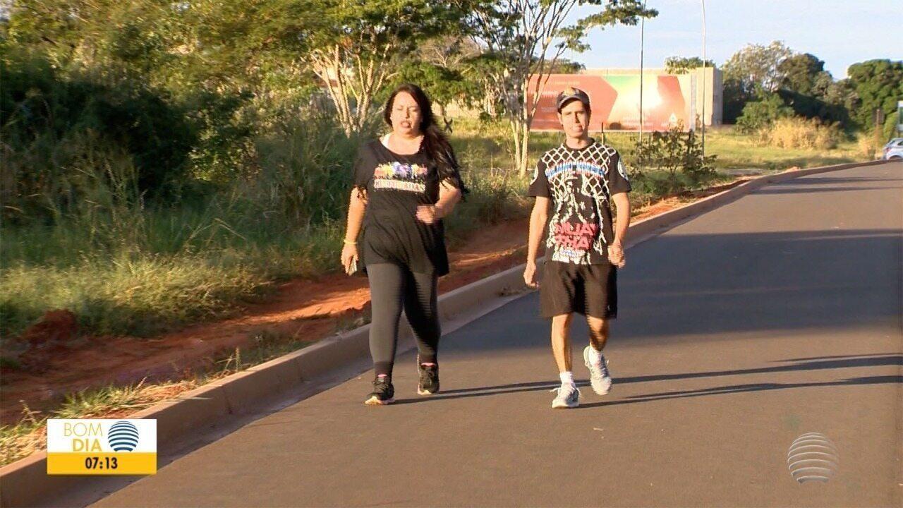 Assista à reportagem com Rita Cássia de Souza Andrade, exibida pelo Bom Dia Fronteira desta segunda-feira (2)