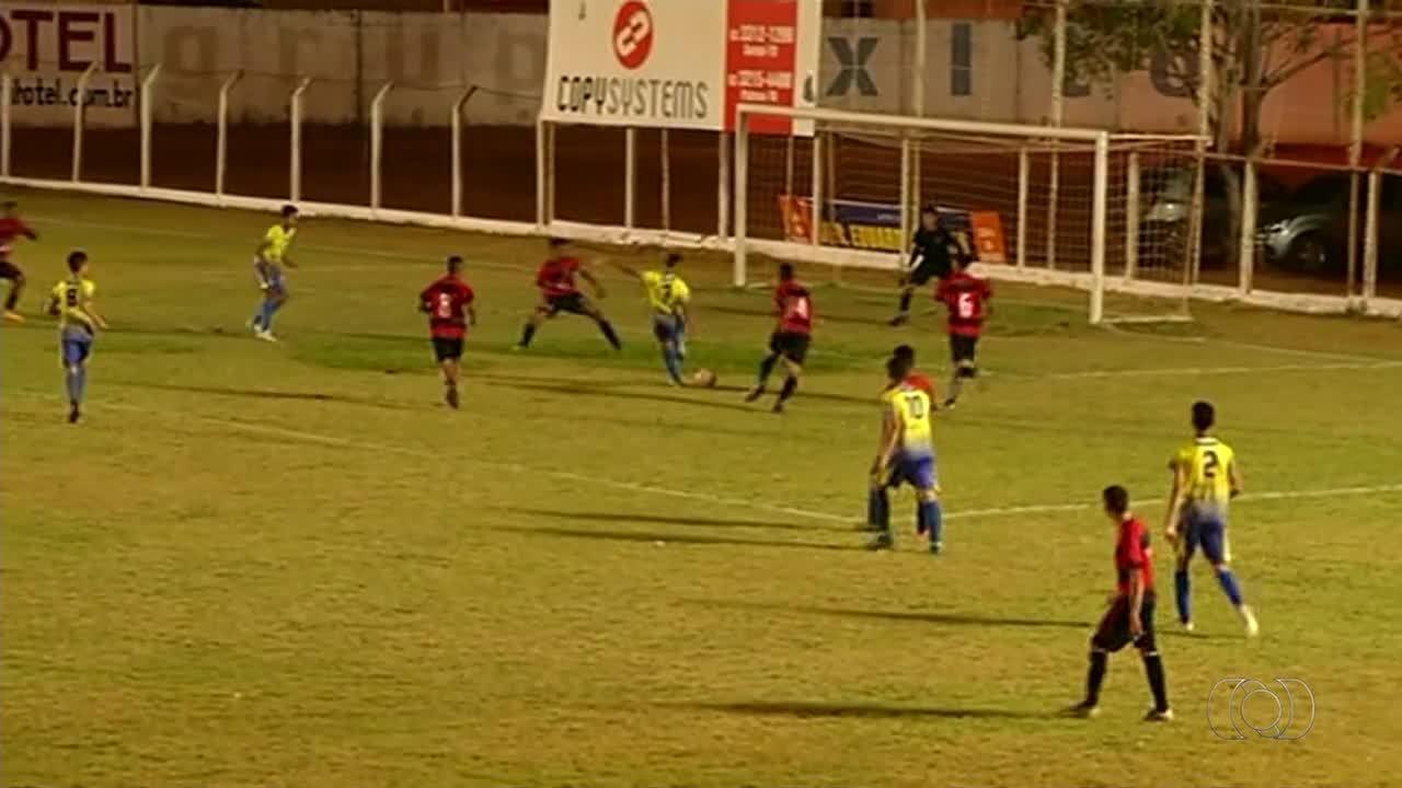 1BPM e São Valério da Natividade conquistam o Campeonato Interestadual de Futebol de Campo