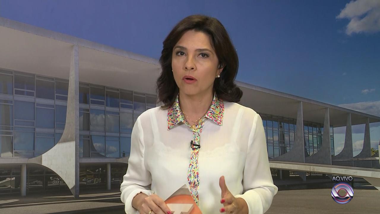 Carolina Bahia fala sobre cancelamento da cobrança de pedágio na freeway, no RS