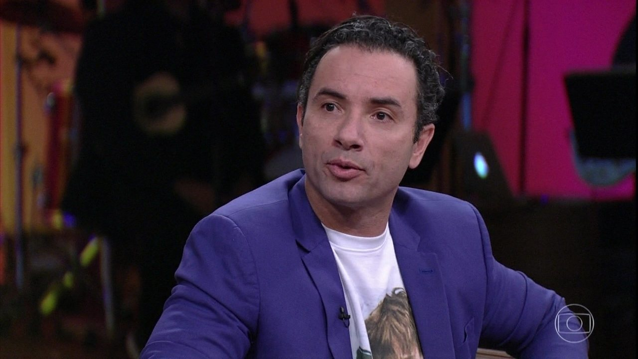 Marco Luque fala sobre espetáculo