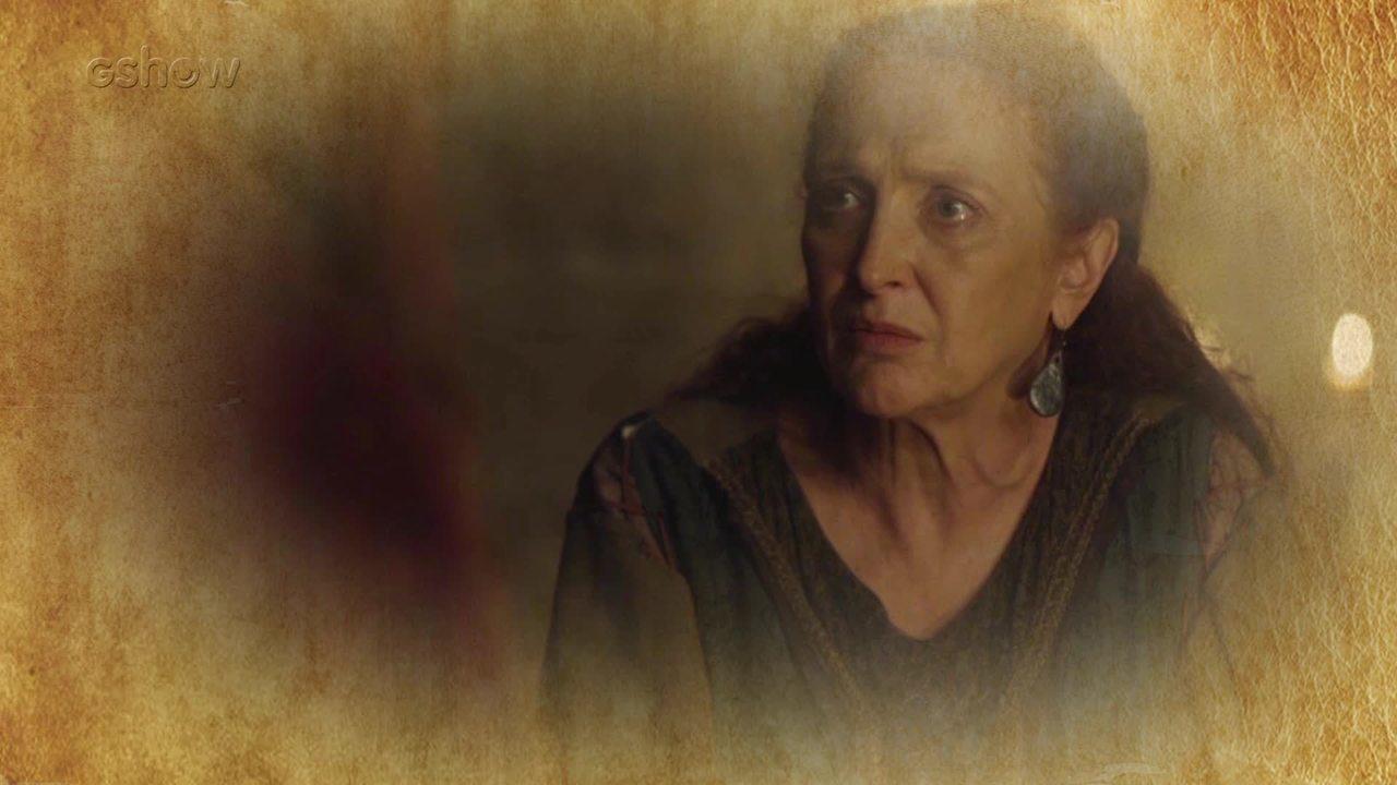 Resumo de 06/07: Constância conta para Amália que Catarina está grávida de Afonso