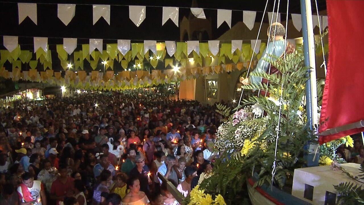 Festejos juninos são destaques na região do Vale do Pindaré