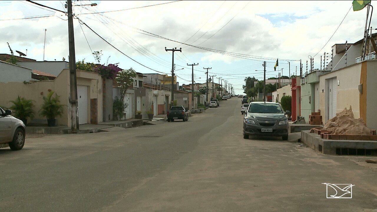 Policial atira em vigilante e deixa moradores assustados em condomínio em São Luís