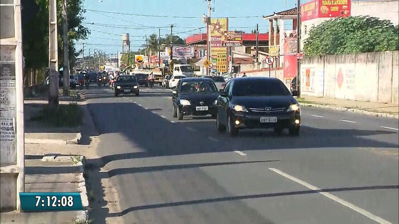 Trânsito: dois acidentes graves deixam mortos na Paraíba