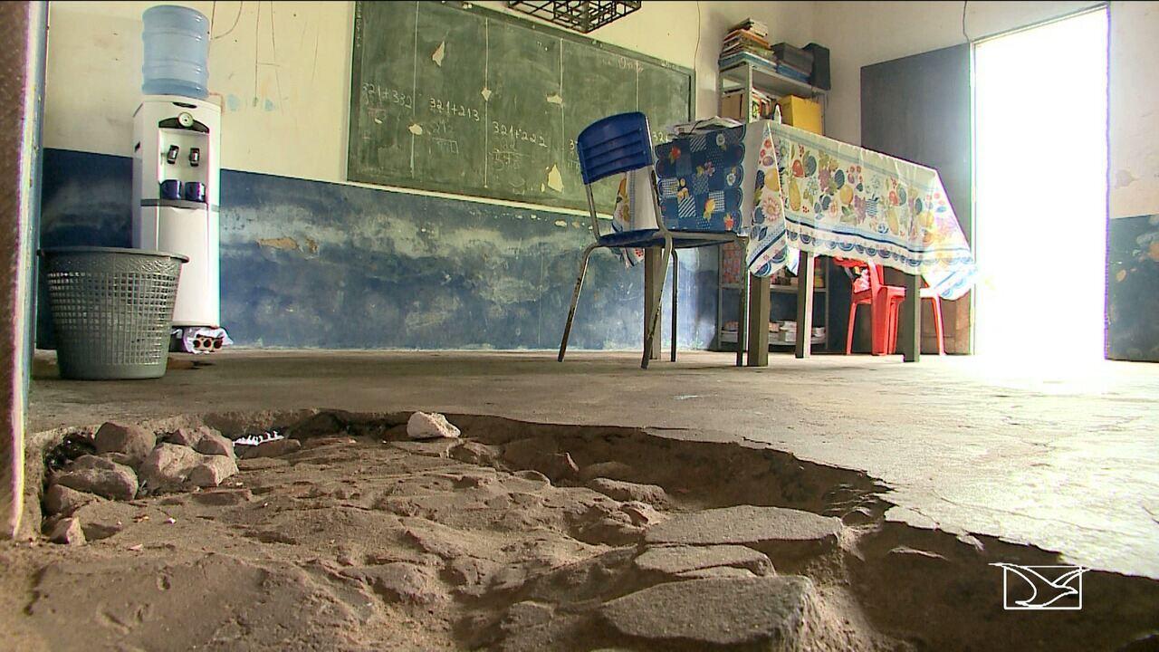 f2dbe6bb6 Investigações apontam irregularidades na Prefeitura de Anajatuba