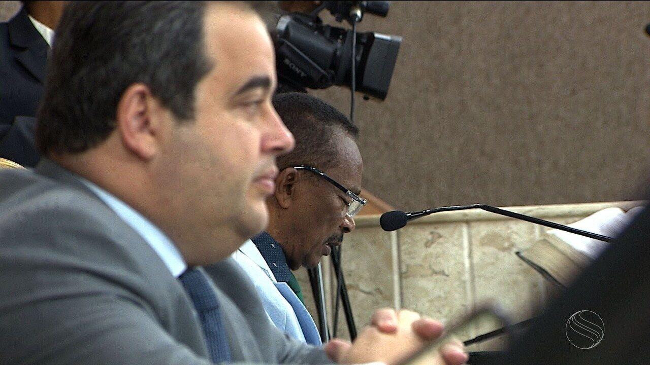 Relator da CPI do lixo pede fim das investigações
