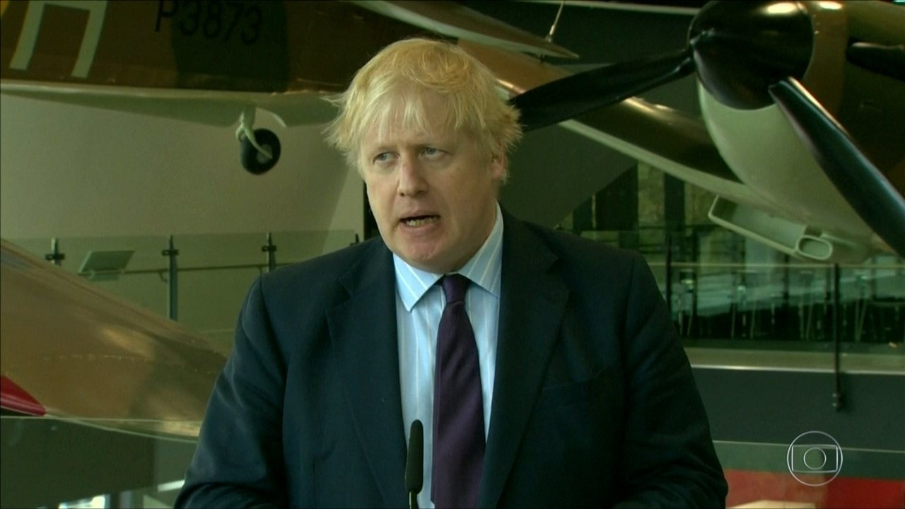 Ministro do interior britânico renuncia