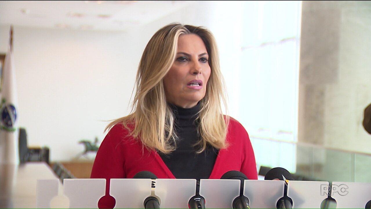 Governadora anuncia que vai vetar reajuste dos servidores do Legislativo e do Judiciário