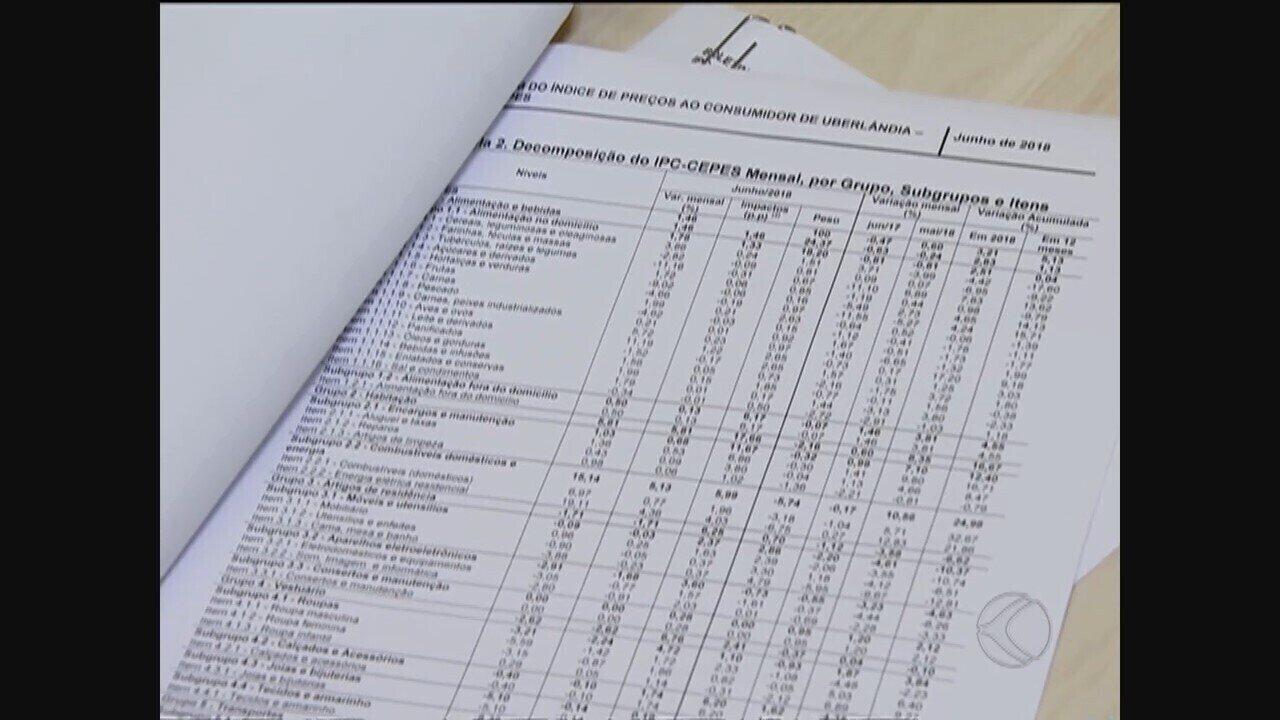 Crise do desabastecimento de combustíveis pressiona inflação de junho em Uberlândia