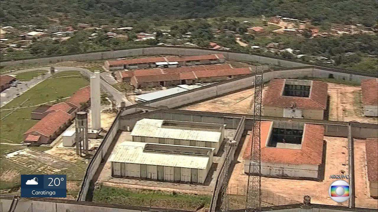 d21c6be87914b Governo de Minas promete investimentos tecnológicos nos presídios do estado