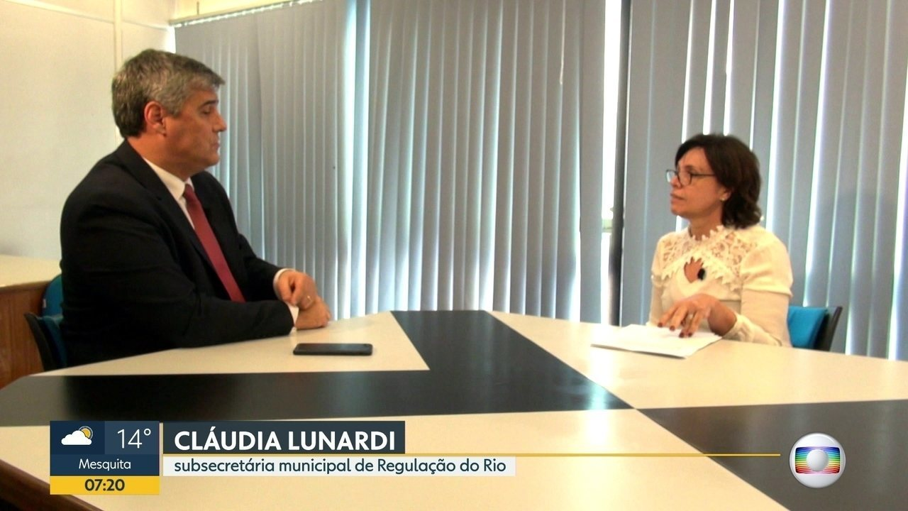 Subsecretária que administra a  fila da saúde  no Rio admite falhas ... b0fab2c603e9a
