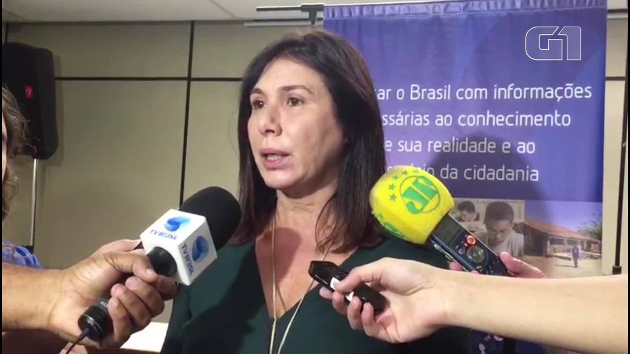 Supermercados seguram vendas do comércio diante da greve dos caminhoneiros, diz Isabella Nunes, do IBGE