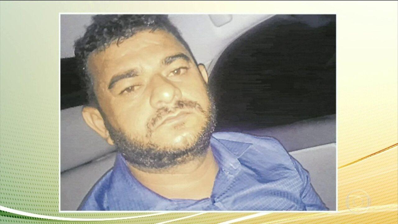 Homem apontando como mandante da chacina em Fortaleza é preso