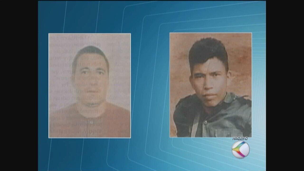 José Rizzo e outros dois réus são condenados por duplo homicídio cometido em 2002 em MG