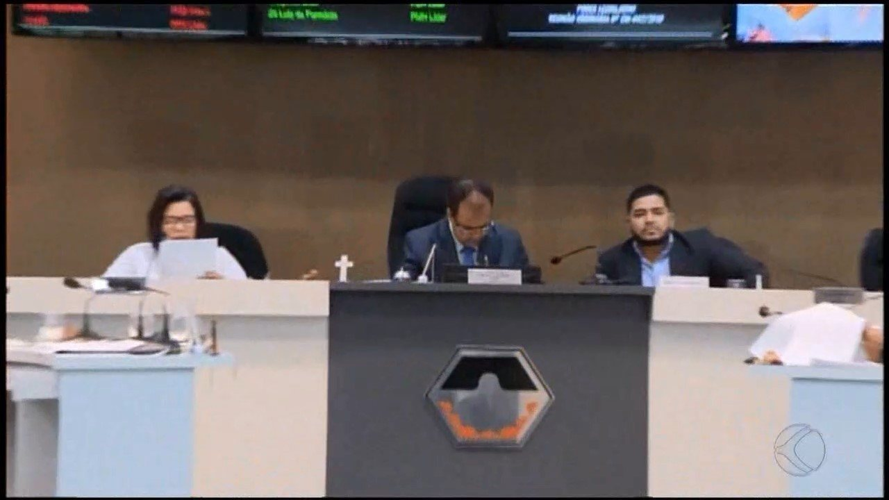 Câmara aprova orçamento de R$ 651 milhões para Divinópolis em 2019
