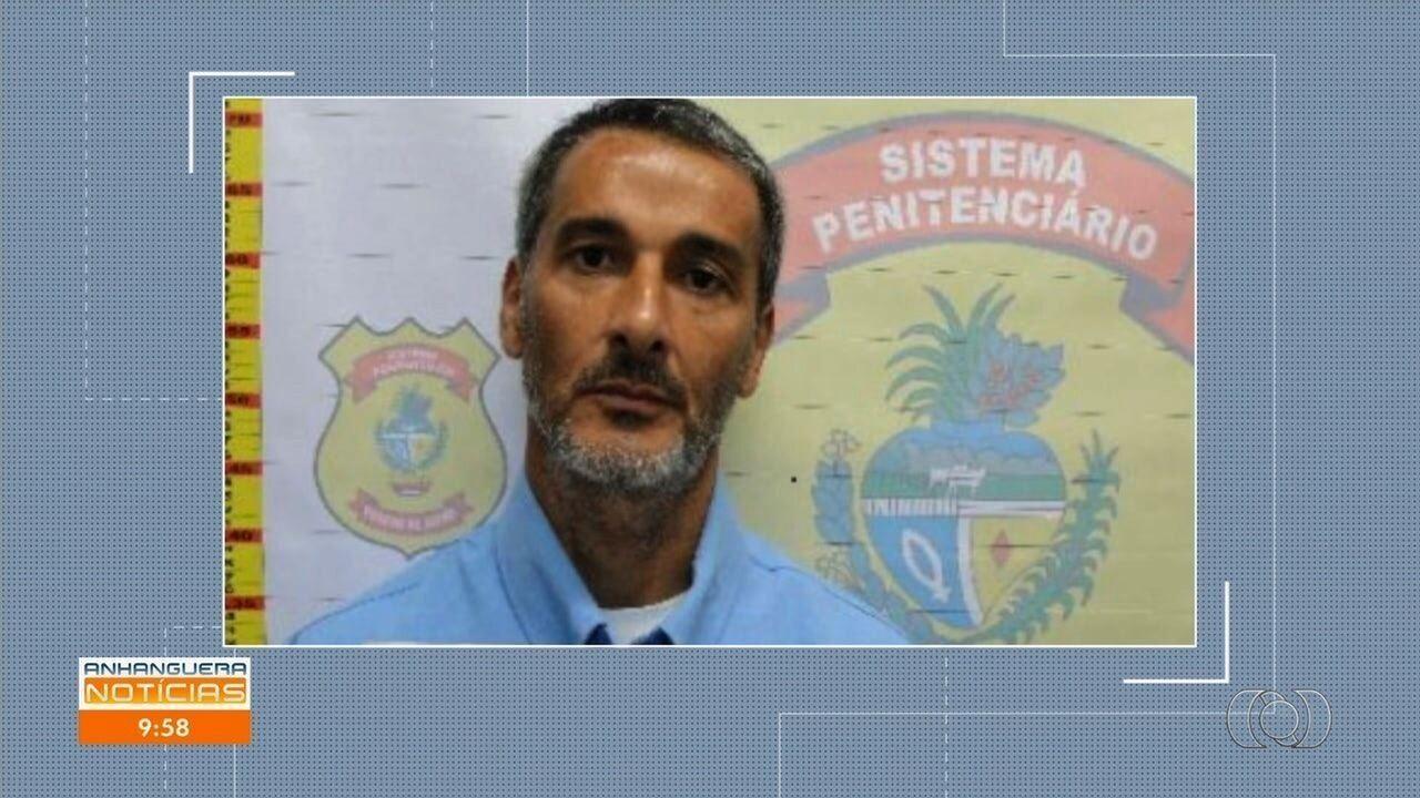 Ex-braço-direito de Fernandinho Beira-Mar solto de cadeia por erro não deseja se entregar