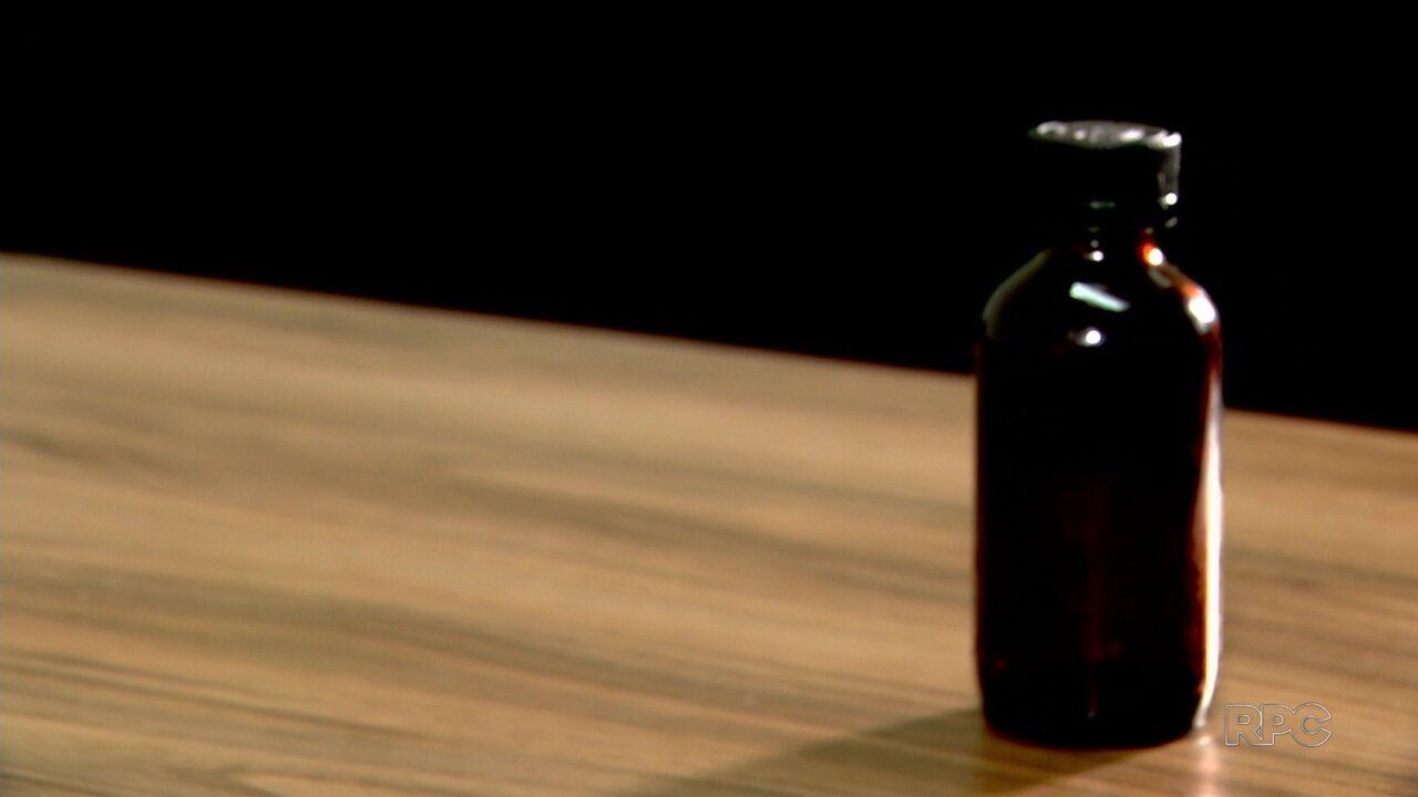 Paranaense ganha na justiça autorização para usar óleo de maconha para tratamento médico